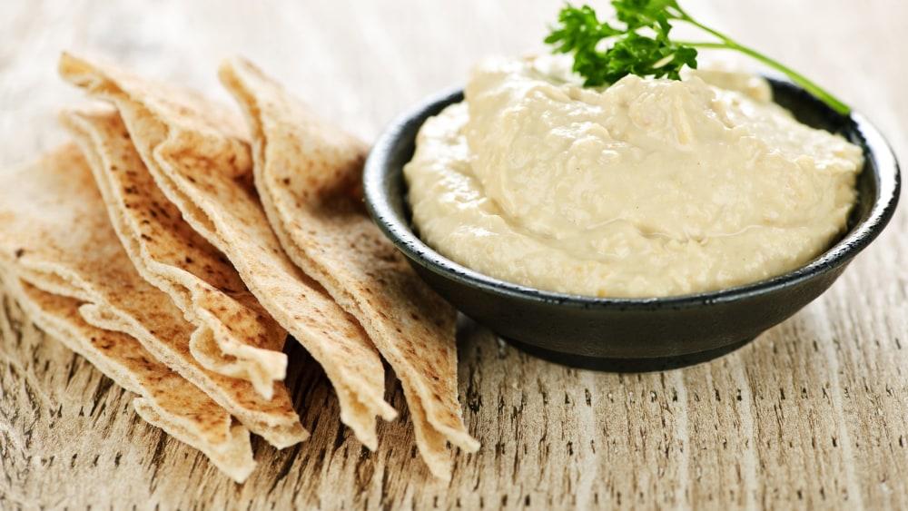 Image of Butterbean Hummus