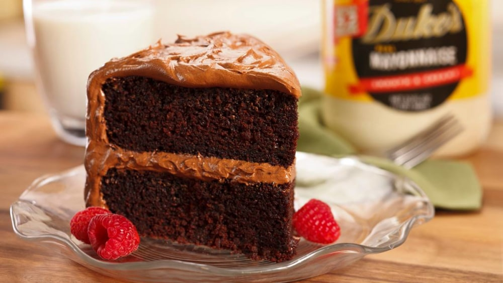 Image of Duke's Chocolate Frosting