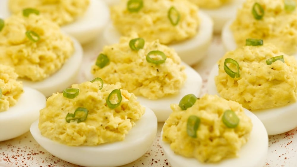 Image of Duke's Deviled Eggs
