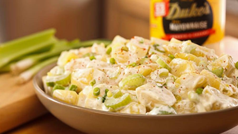 Image of Duke's Old-Fashioned Potato Salad