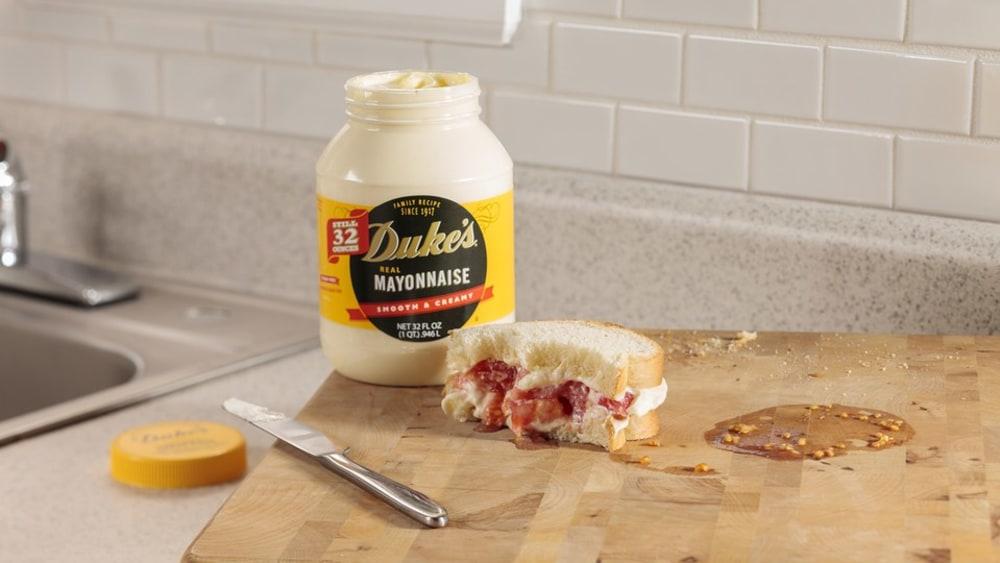 Image of Duke's Tomato Sandwich