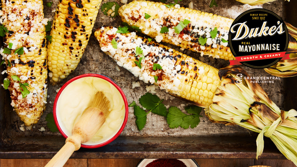 Image of Elote