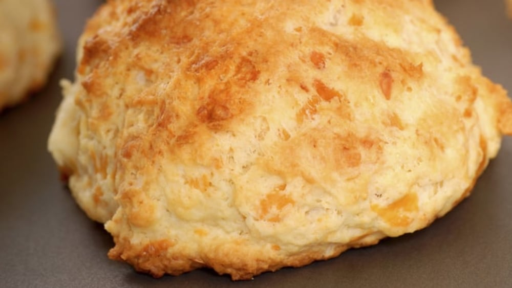 Image of Jalapeno Cheddar Biscuits