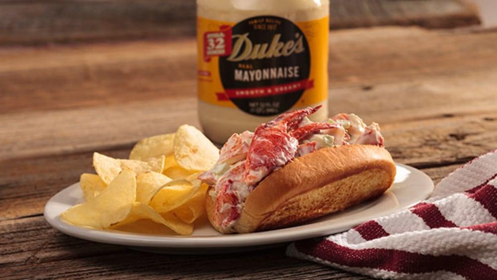 Image of Lobster Rolls