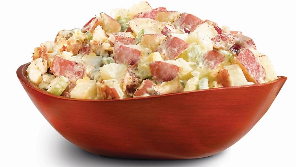 Image of Tim's Famous Potato Salad