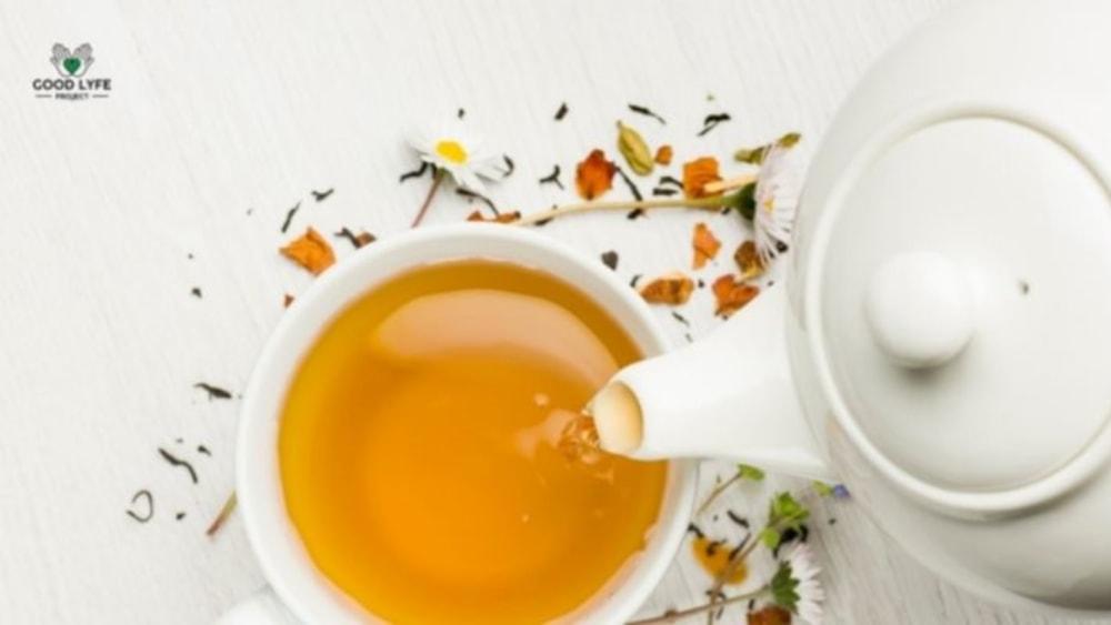 Image of The Easy Giloy Immuni-Tea Recipe