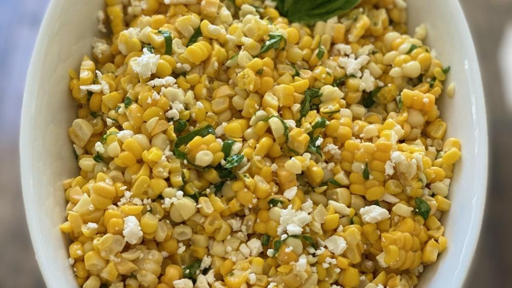 Image of Summer Corn Salsa