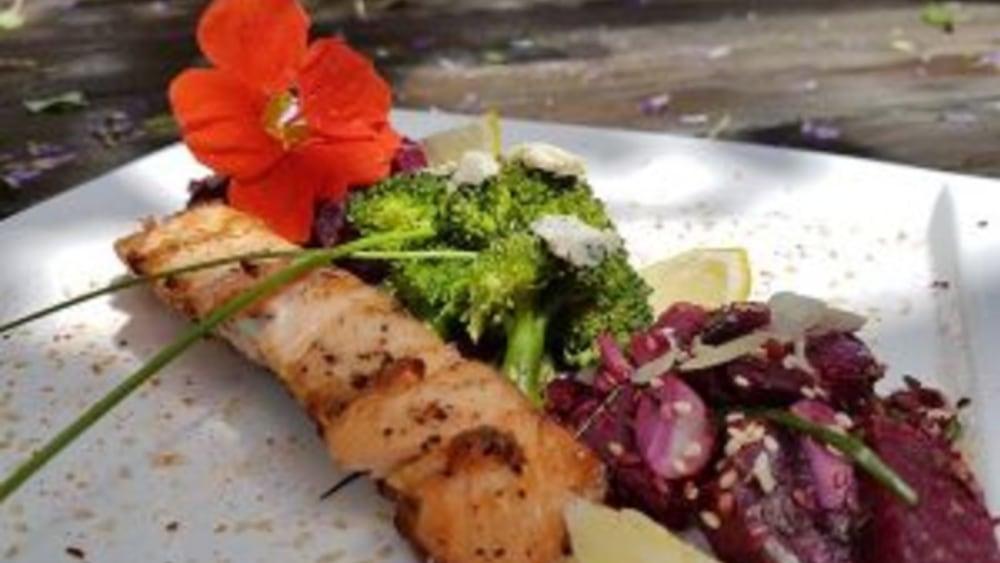 Image of Roasted Beet Salad