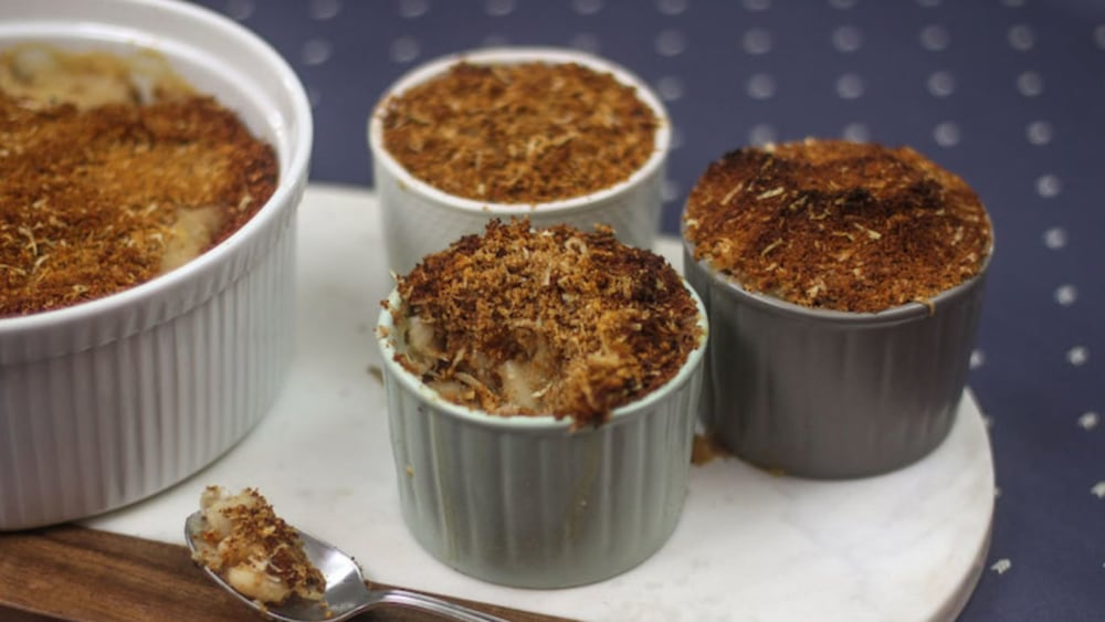 Image of Bacon Cassoulet (Baked Beans with Bacon)