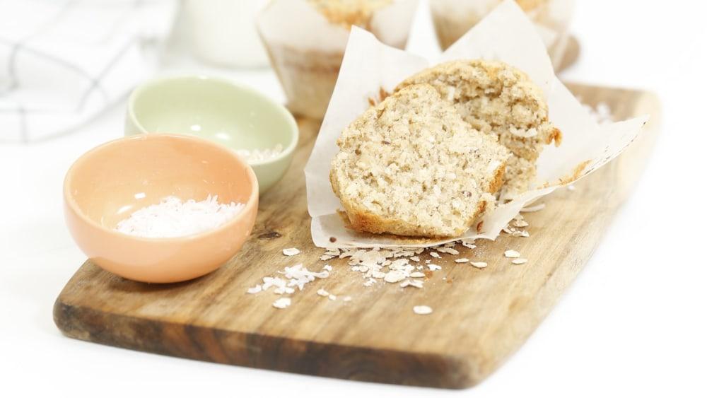 Image of Original Coconut Muffins
