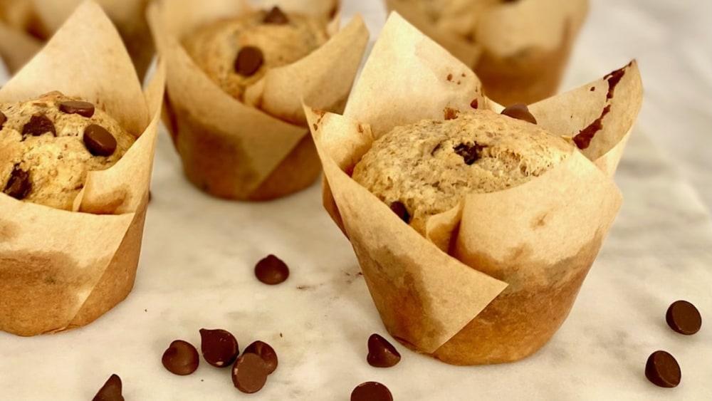Image of Original Chocolate Chip Muffins