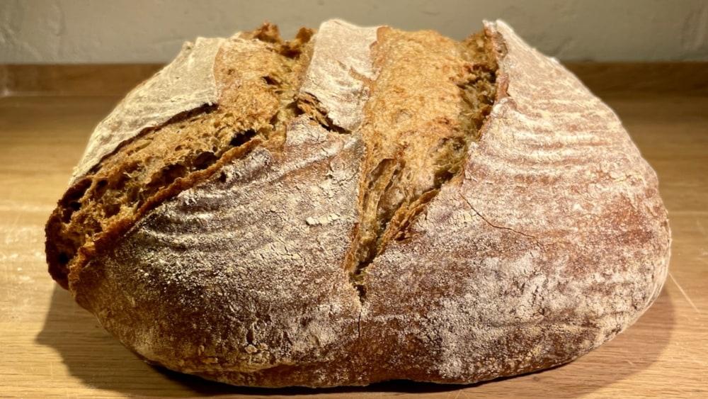 Image of Spelt Loaf