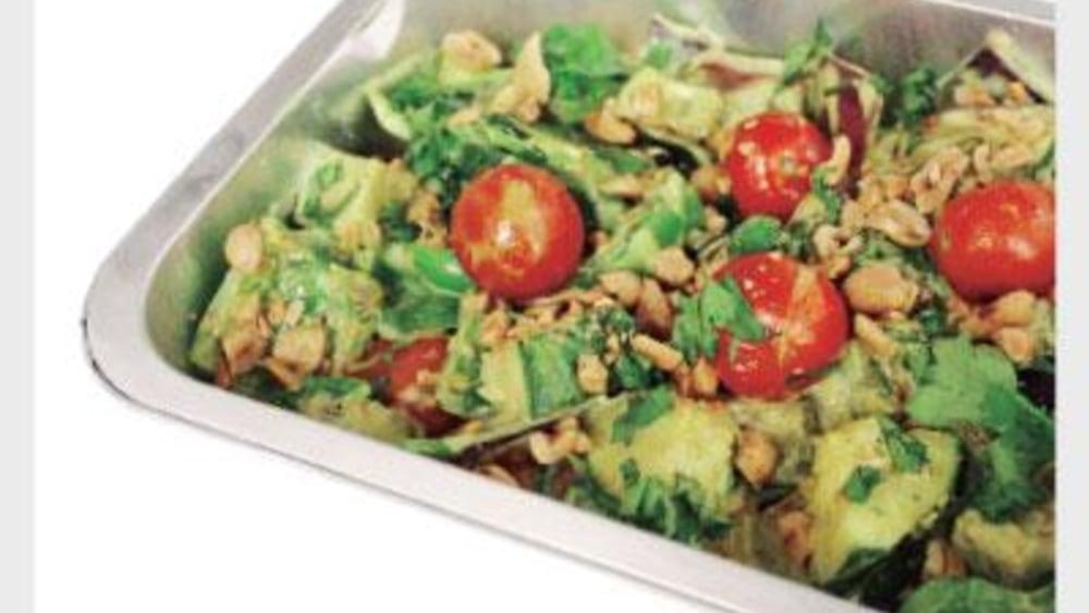 Image of RICO! Ensalada de Curry