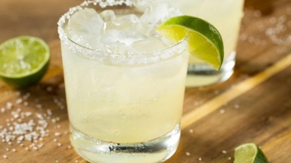 Image of Classic Margarita
