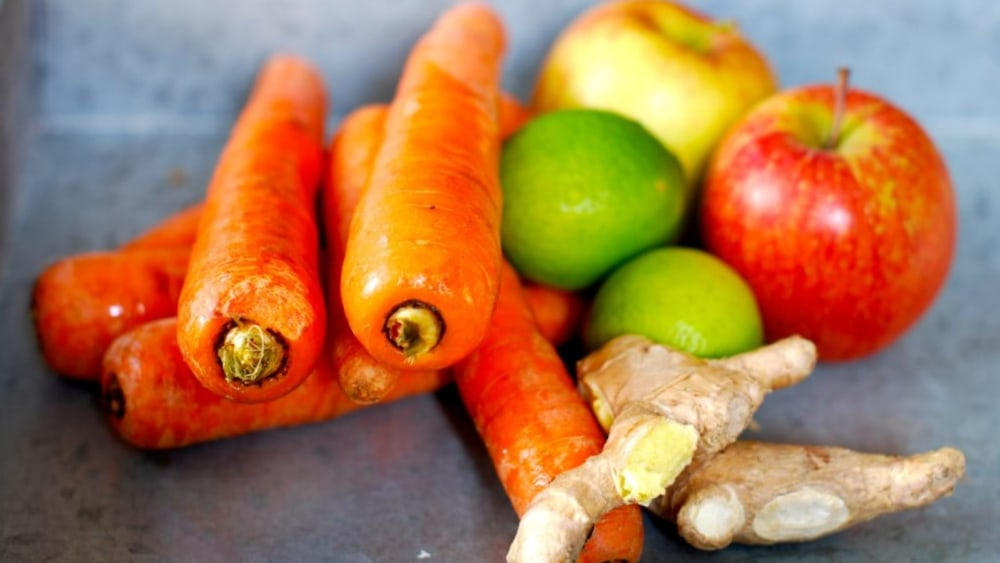 Image of My top three energy boosting juice recipes