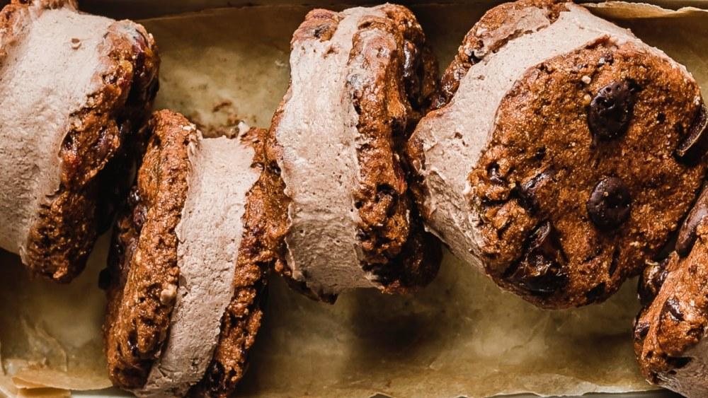 Image of Ice cream sandwiches