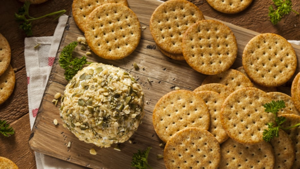 Image of Blue Cheese Ball