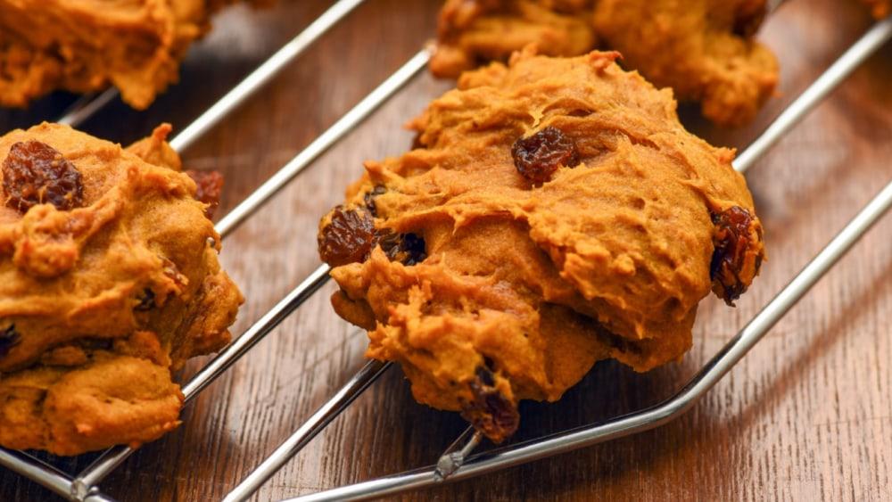 Image of Pumpkin Chip Cookies