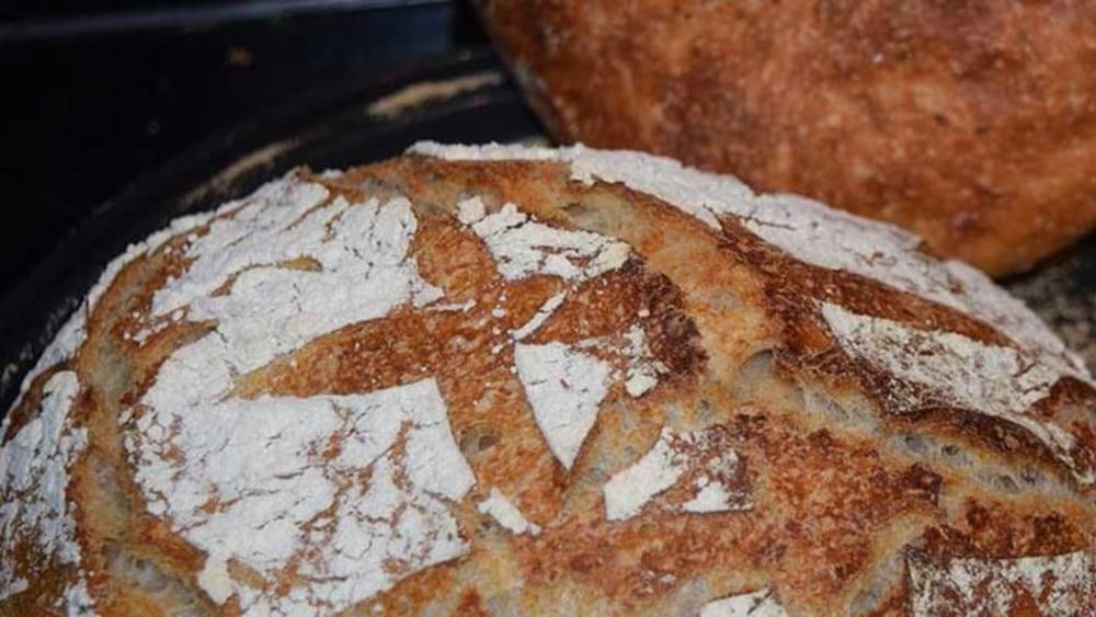 Image of Pain au Levin (Sourdough Bread)
