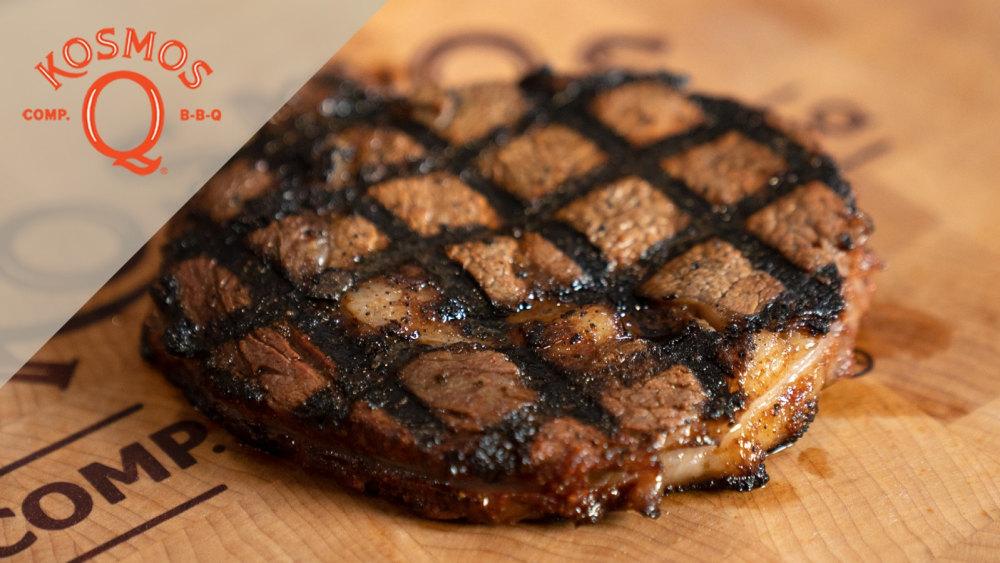 Image of 10,000 Dollar Steak Recipe