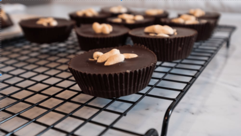 Image of Chocolate Peanut Butter Cups