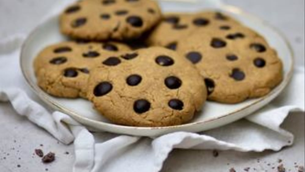 Image of Choc Chip Cookies