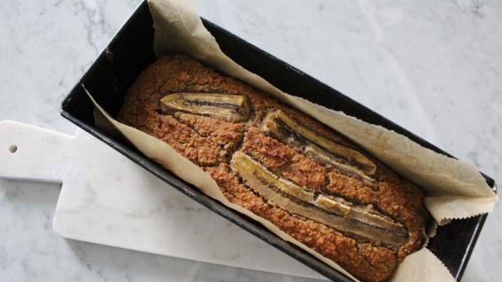 Image of Saftiges Bananenbrot