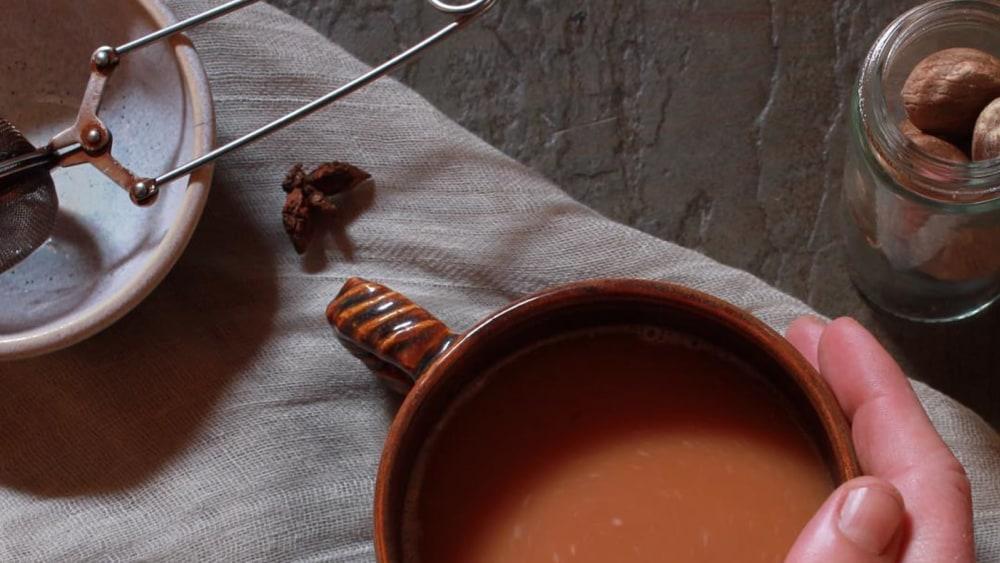 Image of Reishi Tea