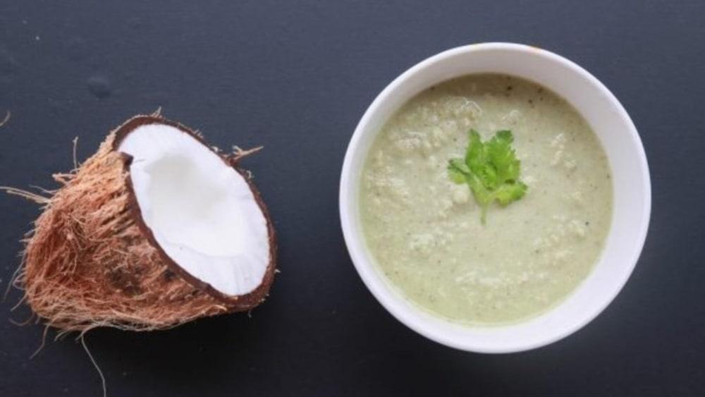 Image of Coconut Chutney