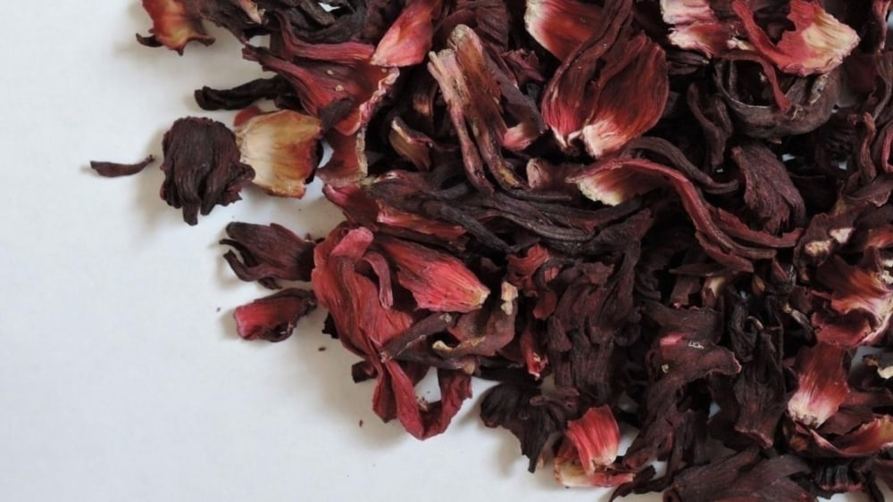 Image of Hibiscus Tea