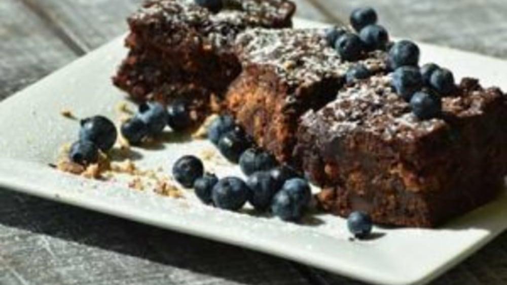 Image of Chocolate Coma Brownies