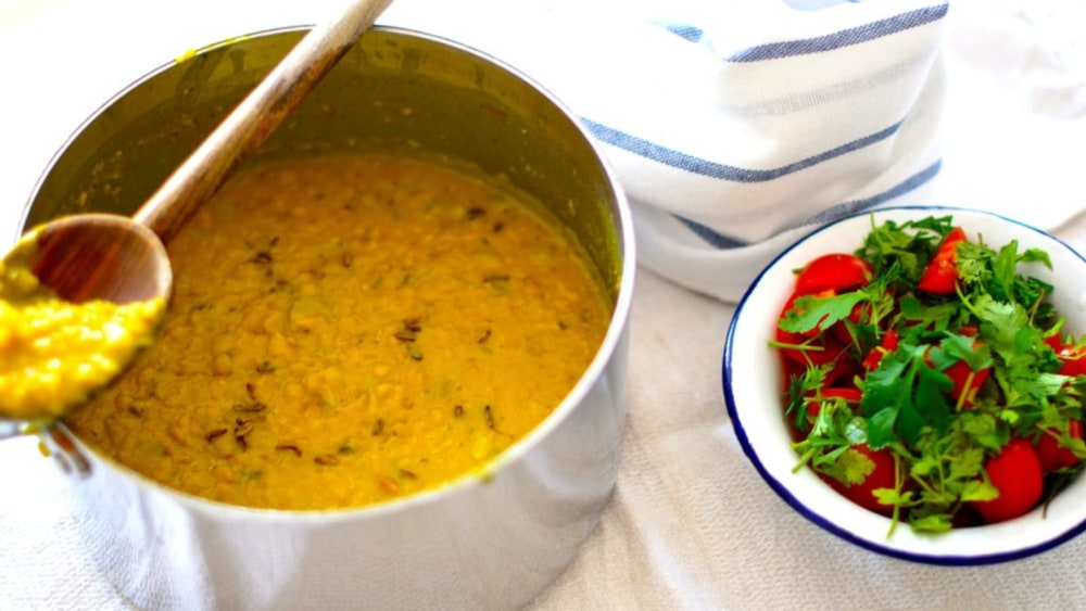 Image of My most delicious (and super simple) Dal