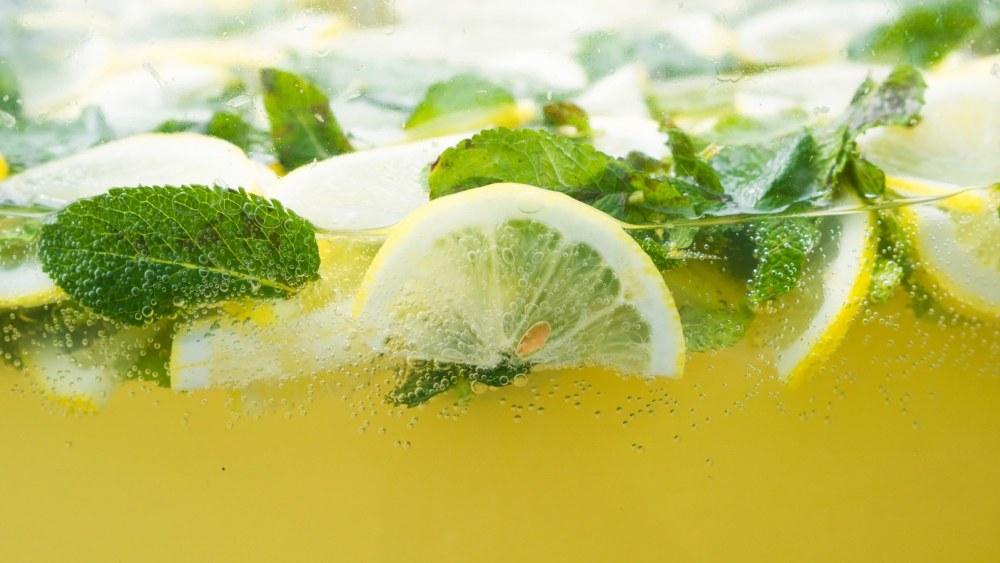 Image of Sour Power Lemonade