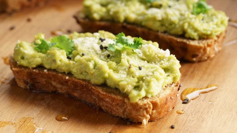 Image of Avocado Toast — It's Not Just for Millenials