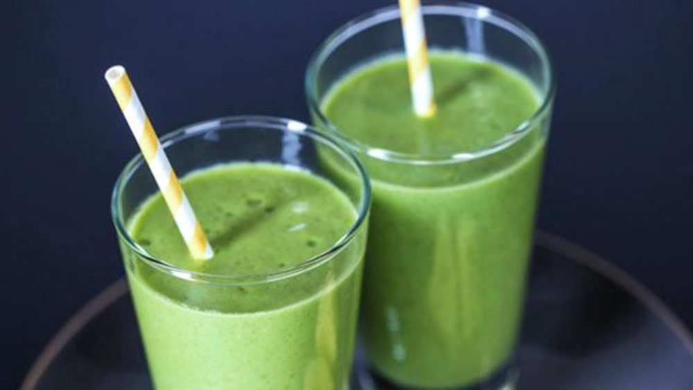Image of Healthy Start Smoothie Recipe