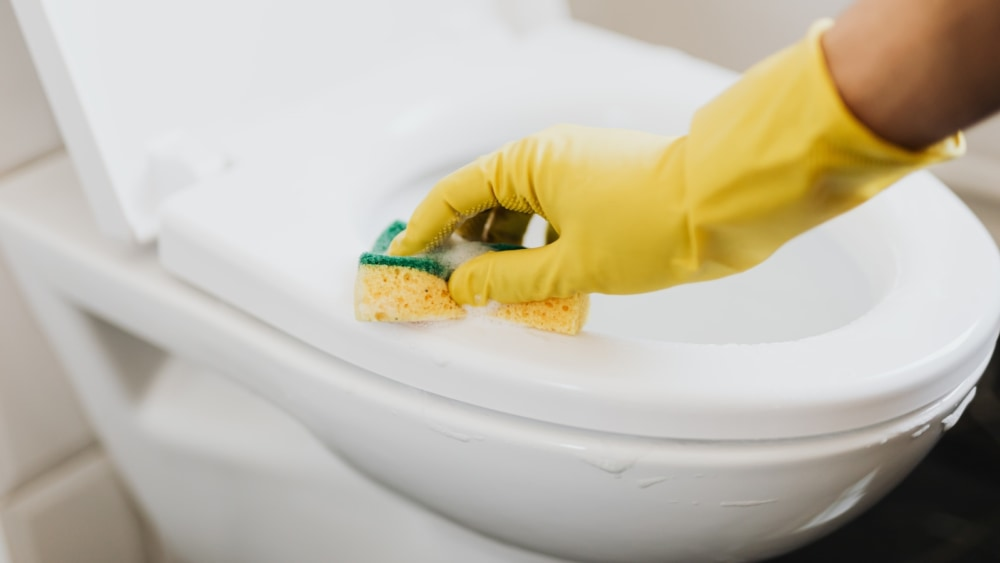 Image of Toilet Bowl Refresher
