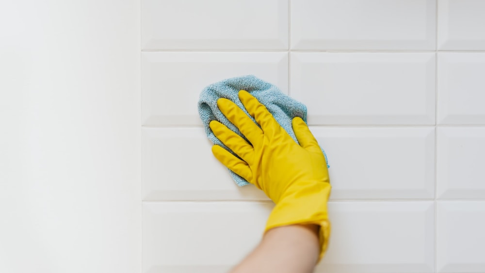 Image of Citric Acid Tub, Tile & Bath Screen Paste