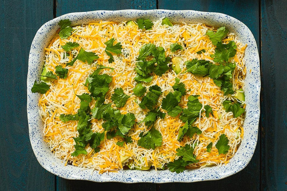 Image of Fiesta Then Siesta Bean-Dip