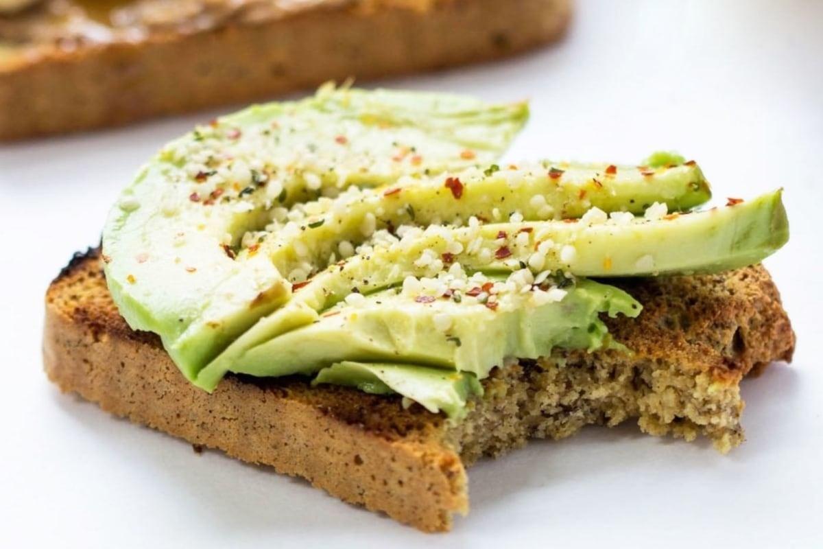 Image of Quinoa-Almond Flour Bread