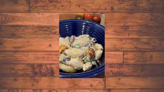 Image ofBacon Ranch Pasta Salad