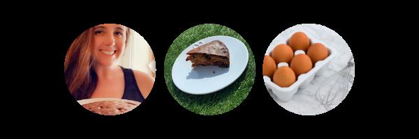 Image ofFruit Cake