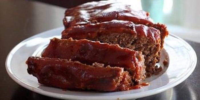 Image ofMama Falk's Meatloaf