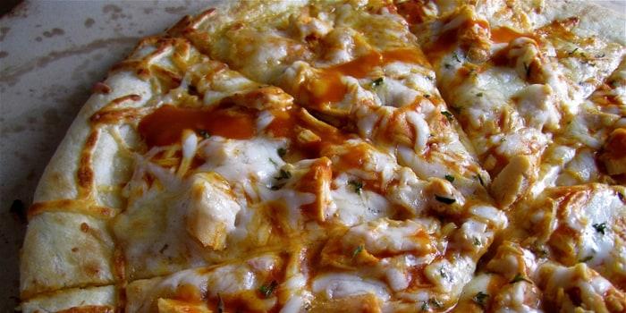 Image ofBuffalo Chicken Pizza