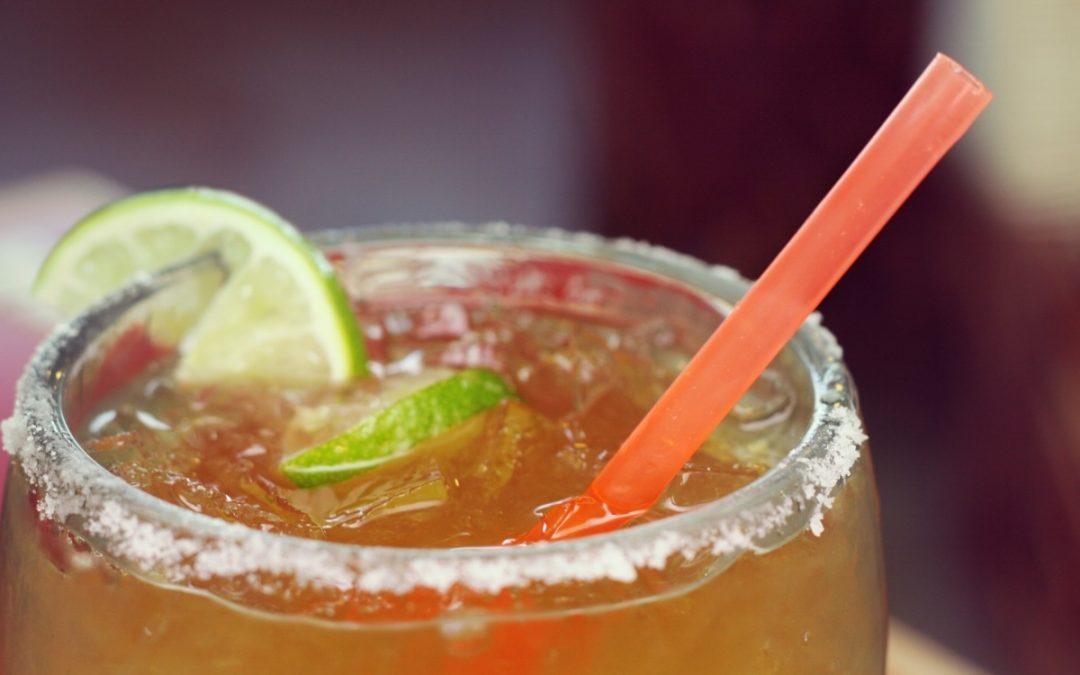 Image ofCoconut Chili Margarita