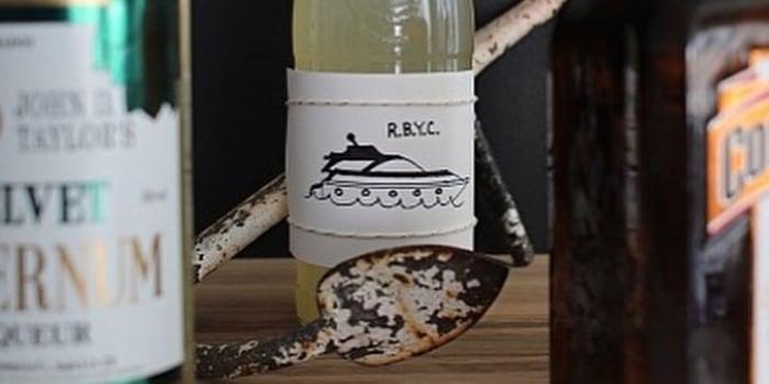 Image ofR.B.Y.C. Bottled Cocktail
