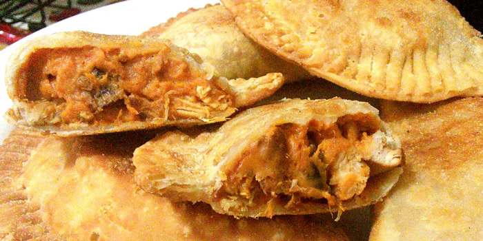 Image ofYammy Empanadas