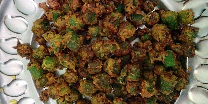 Image ofDeep Fried Okra
