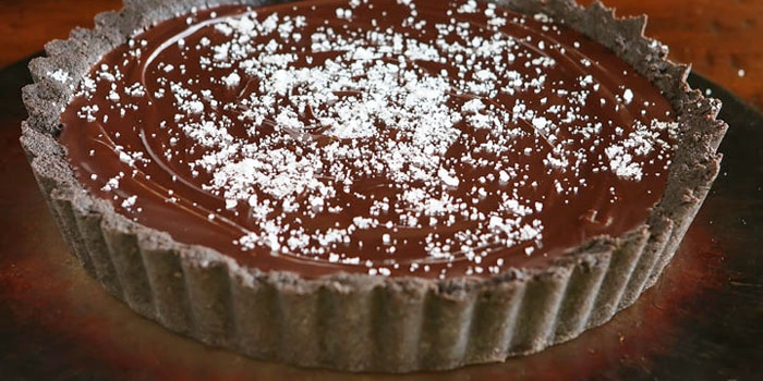 Image ofCrimson Tide Chocolate Pie