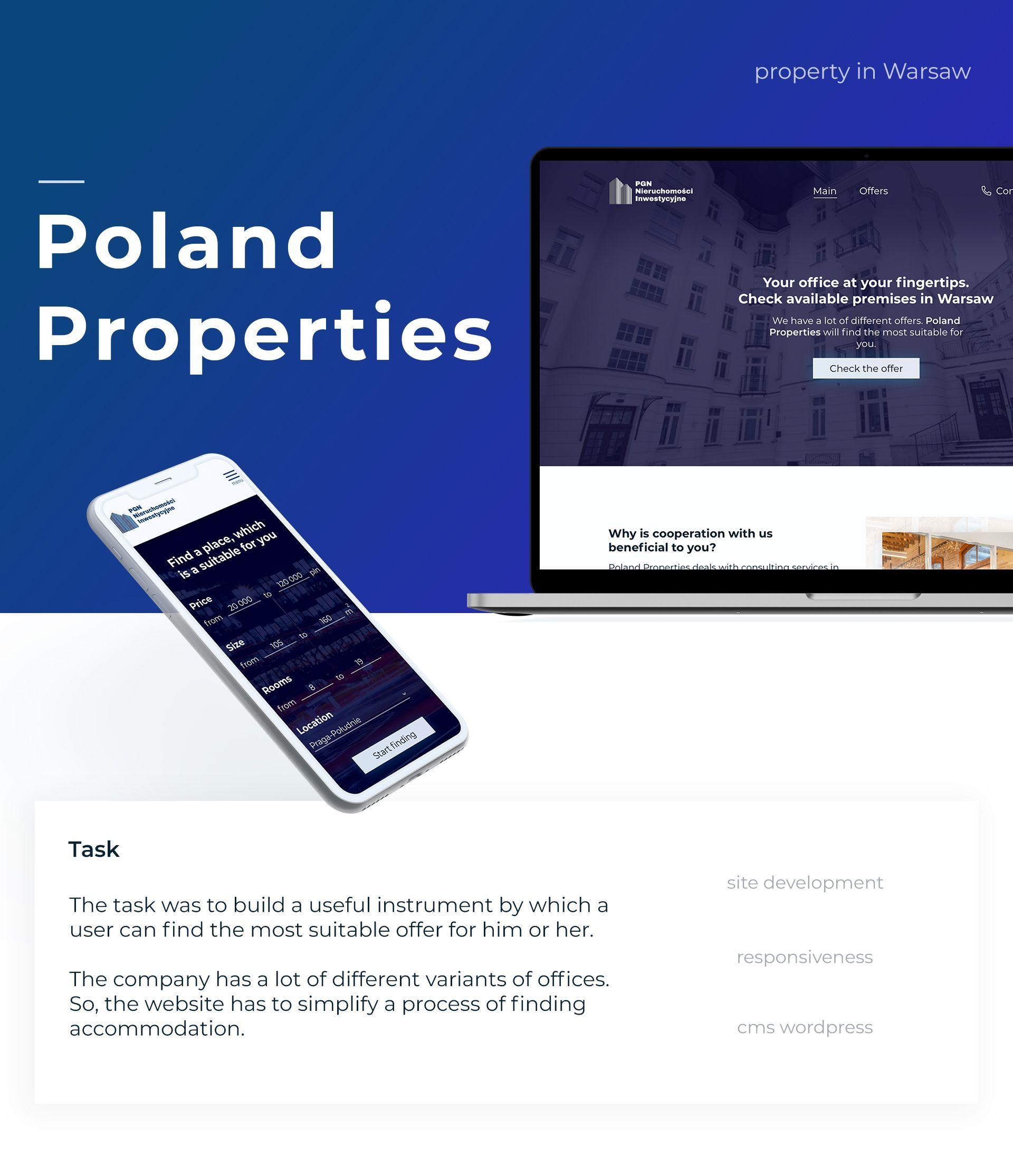 Poland Properties