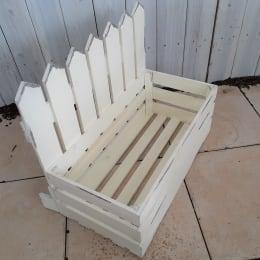 ガーデニング フェンスボックス 1個